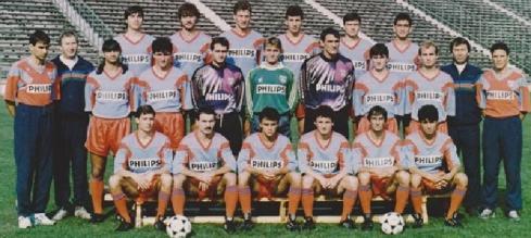 1991-1992 - 1